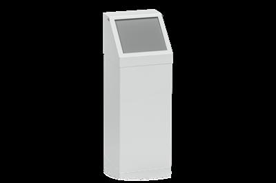 Avfallsbehållare Enkel 100 l
