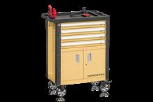 Verktygsvagn X1 inkl. verktyg
