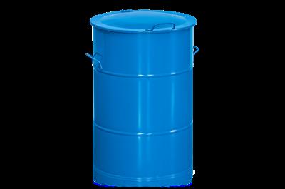 Abfallbehälter 160 l Blau