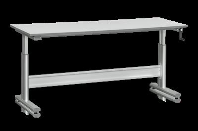 Arbetsbord CW 150 1200x800 mm Laminat