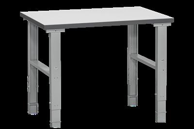 Arbetsbord HD 500 1200x800 mm Laminat