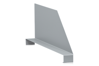 Shelf Divider HD 500 Grey