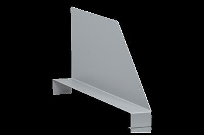Regalteiler HD 500 Grau