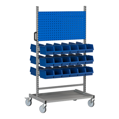 Assembly Trolleys 150/300