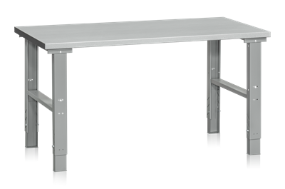 Workbench HD 500 1200x800 mm Steel