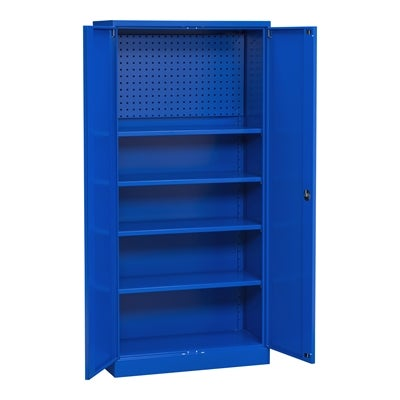 Workshop Cabinet LD 300/1000 Complete with Interior 1