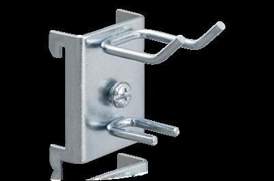 Lednyckelkrok 32x17 mm 5-Pack