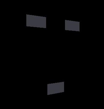 Magnettasche A4 4 St