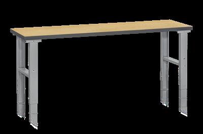 Arbetsbord HD 500 2000x600 mm Board