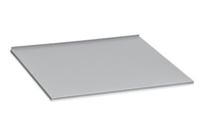 Abdeckplatte Schubladenblock 500
