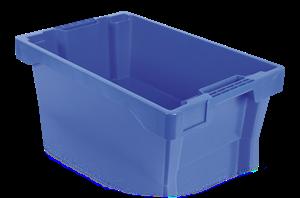 Förvaringslåda 34 L Blå
