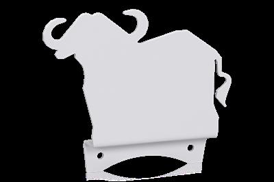 Krok Buffel Lila