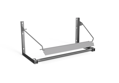 Roll Stand Wall Mounted 40 cm