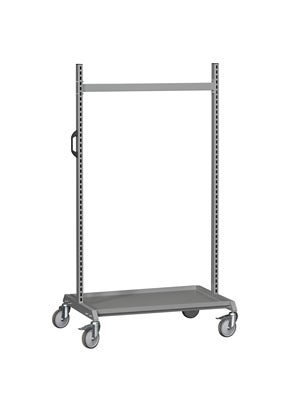 Assembly Trolley 300 670x600x1050 mm