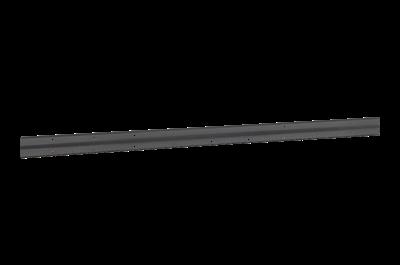 Bärlist 1900 mm Grå