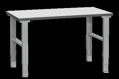 Arbetsbord HD 500 1600x800 mm Laminat