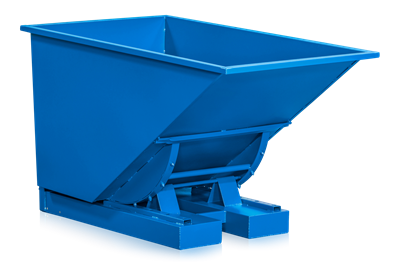 Tilting Container Basic 600 l