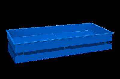 Pallbassäng Golv 2680x1300x220 mm