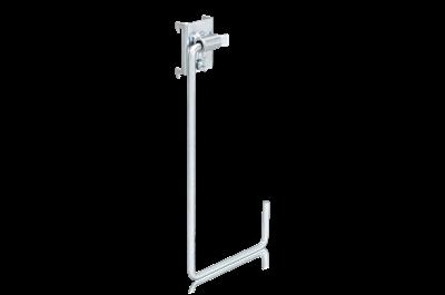 Bobinhållare HD 200x105x45 mm 1-Pack