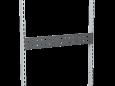 Perforated Suspension Beam 670 Grey