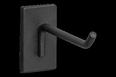 Upphängningskrok Magnet 100x6 mm 2-pack