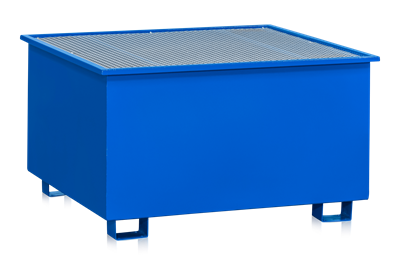 Spill Pallet IBC Single