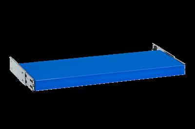 Ausziehbare Ablage LD 300 Blau
