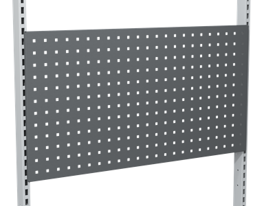 Perforated Panel 900 Grey
